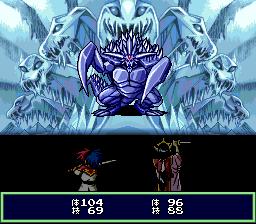 天外魔境ZERO スクリーンショット レイド 変身後